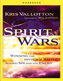 Spirit Wars Workbook Book