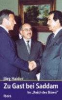Zu Gast bei Saddam