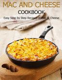 Mac and Cheese Cookbook Book PDF