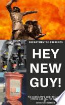 Hey New Guy!