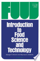Introduction to Food Science and Technology Book
