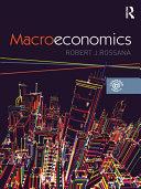 Macroeconomics Pdf/ePub eBook