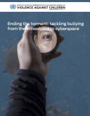 Ending the Torment Book