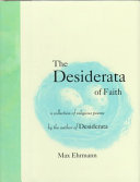 The Desiderata of Faith