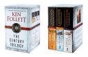Ken Follett s the Century Trilogy Trade Paperback Boxed Set