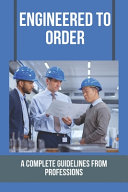 Engineer To Order