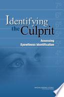 Identifying the Culprit