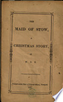 The Maid of Stow