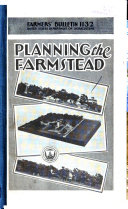 Planning the Farmstead