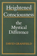 Heightened Consciousness