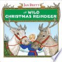 The Wild Christmas Reindeer Book PDF