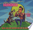 Instant Harmonica Music Instruction