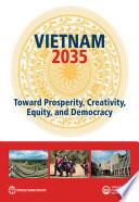 Vietnam 2035 Book