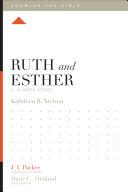 Ruth and Esther Pdf/ePub eBook