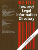 Law Legal Information Directory