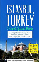 Best Travel Guides to Europe Istanbul