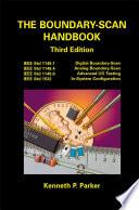 The Boundary     Scan Handbook Book