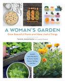 A Woman s Garden