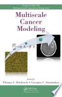 Multiscale Cancer Modeling