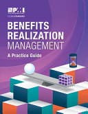 Benefits Realization Management  A Practice Guide