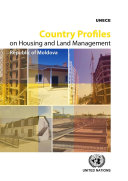Country Profiles on Housing and Land Management