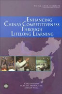 Enhancing China s Competitiveness Through Lifelong Learning