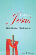 I Write for Jesus Book