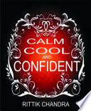Calm Cool And Confident Book