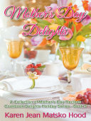 Mother's Day Delights Cookbook Pdf/ePub eBook
