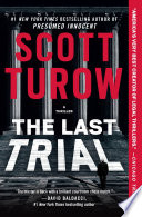 Read Online The Last Trial For Free