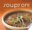 Soup s On  Book