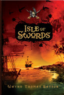 Isle of Swords Pdf/ePub eBook