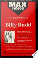 Billy Budd Maxnotes Literature Guides