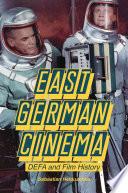 East German Cinema Book PDF