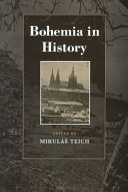 Bohemia in History