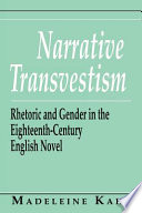 Narrative Transvestism
