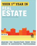 Pdf Your First Year in Real Estate, 2nd Ed. Telecharger