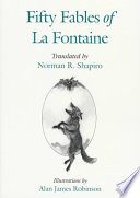 Read Online Fifty Fables of La Fontaine For Free