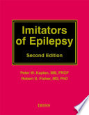 Imitators of Epilepsy Book