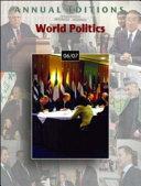 World Politics 06 07