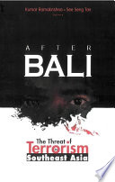 After Bali Book