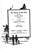 The Ransom of Red Chief and Other and Other O. Henry Stories for Boys