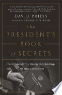 The President S Book Of Secrets