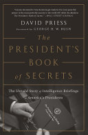 The President's Book of Secrets ebook