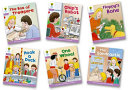 Books - Biff, Chip and Kipper � More First Sentences B Level 1+ Mixed Pack of 6 | ISBN 9780198480792