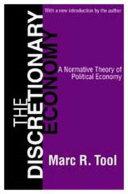 The Discretionary Economy