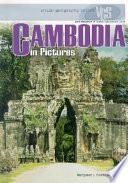 Cambodia In Pictures Book
