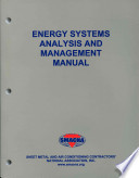 Energy Systems Analysis and Management 1st Ed