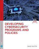 Developing Cybersecurity Programs and Policies Pdf/ePub eBook