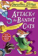 Geronimo Stilton  Attack of the Bandit Cats   8